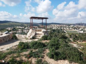 טיולים באזור ירושלים והשפלה