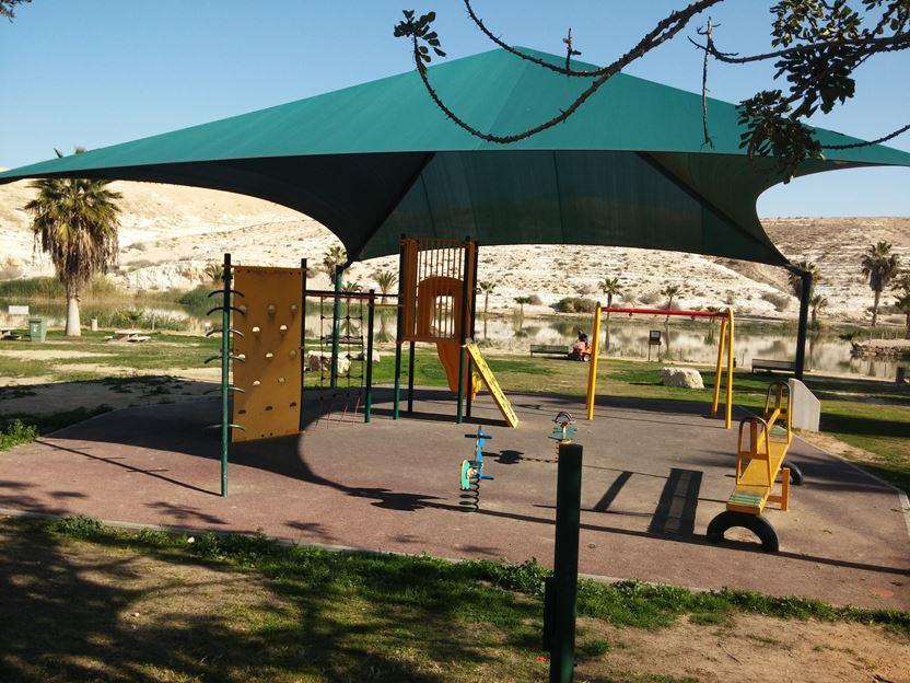 """פארק גולדה (צילום: ד""""ר ענת אביטל)"""
