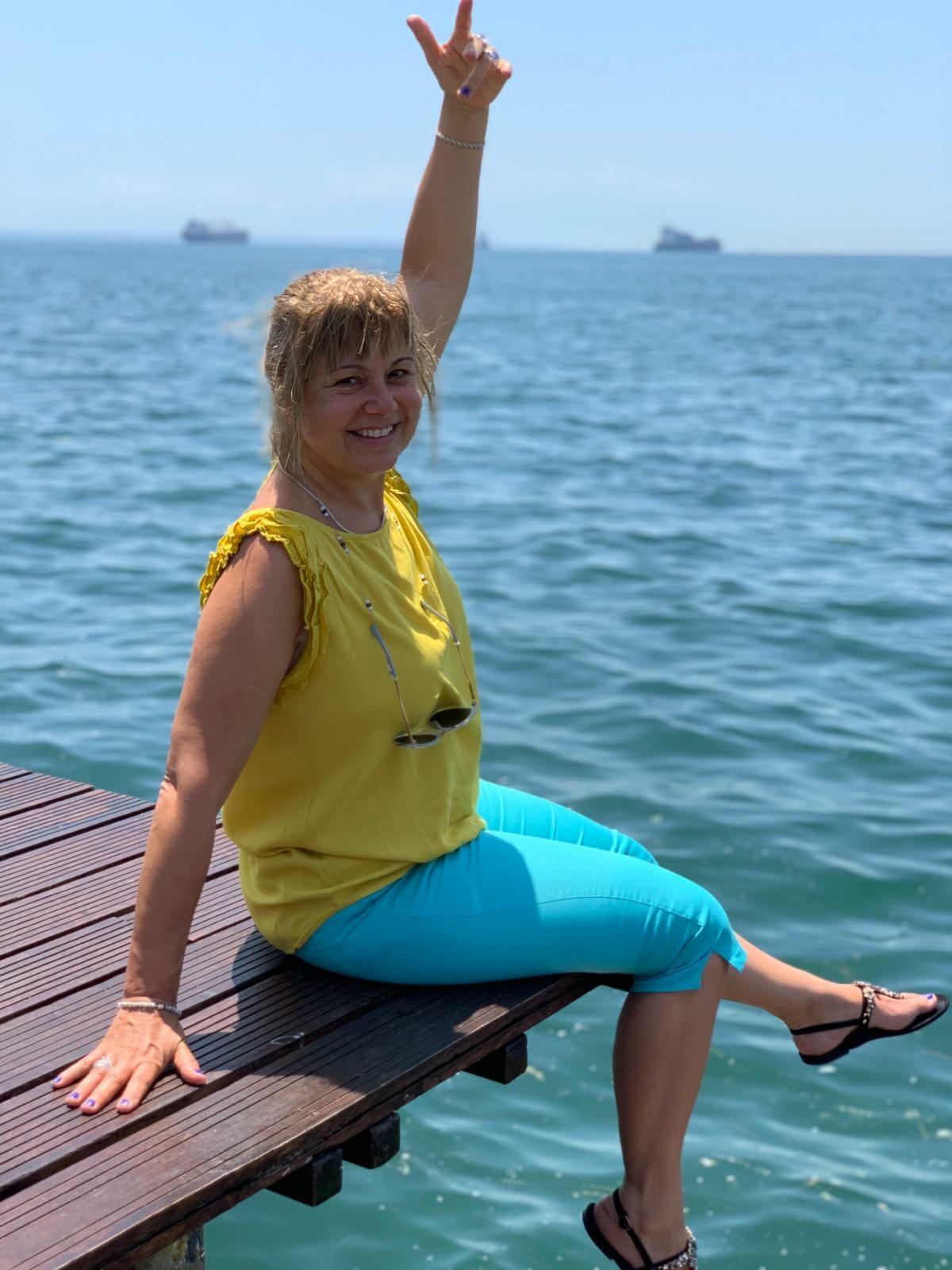 """בטיילת סלוניקי צפון יוון, ד""""ר ענת אביטל"""