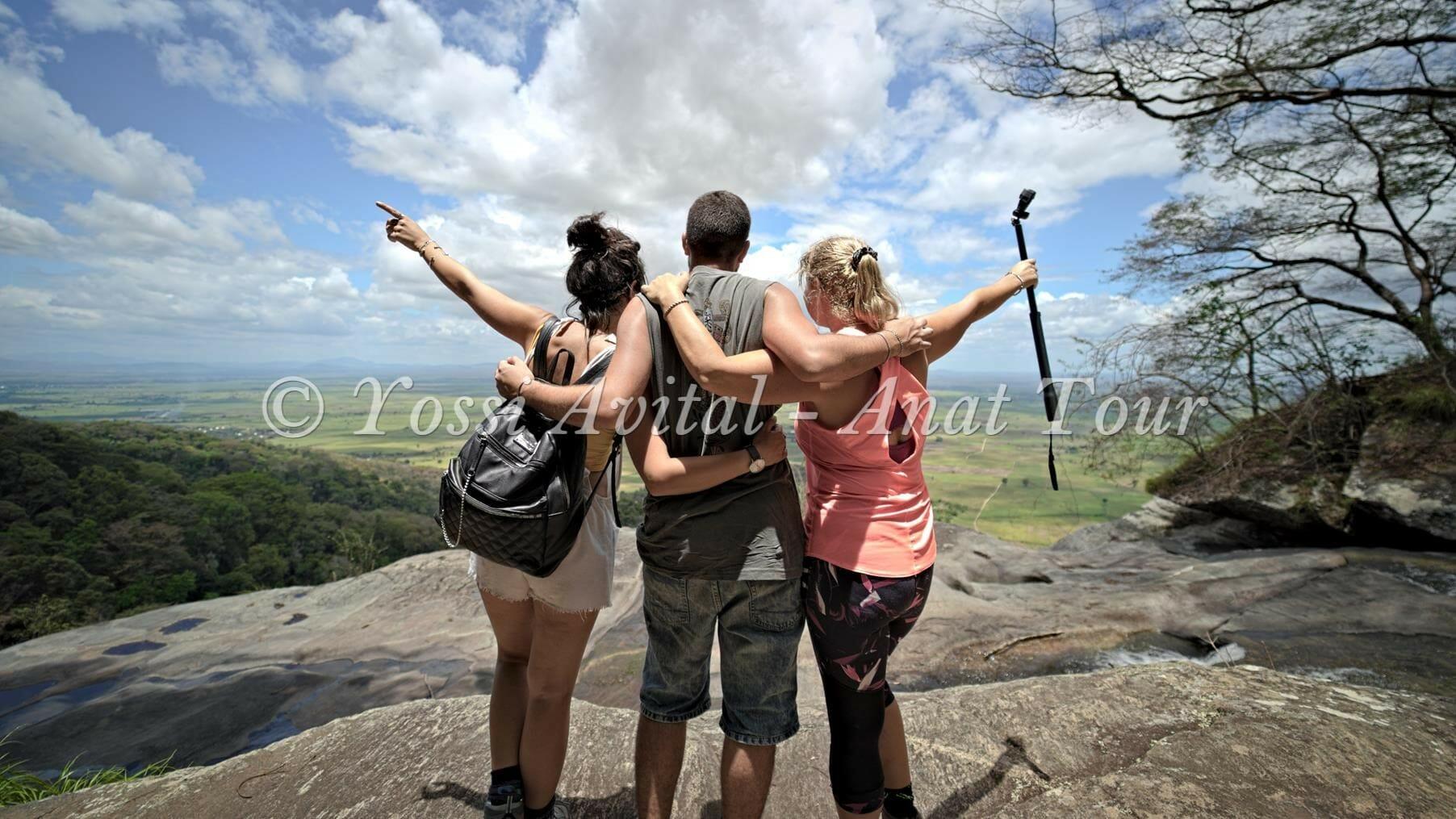 שמורת המפלים הגדולים אודזונגואה, טנזניה, Udzungwa Mountains National Park