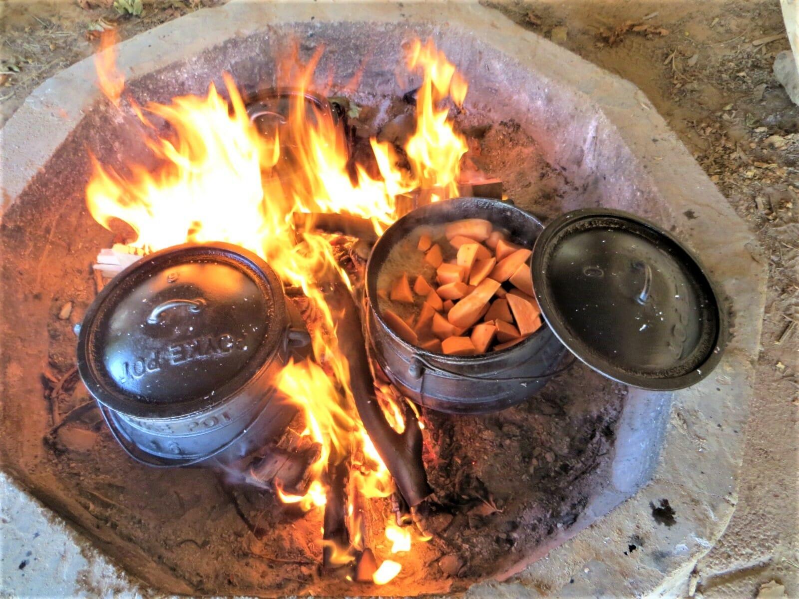 ארוחת צהרים פוייקה בשביל הסלט תלמי יוסף, מנהלים מקיבוץ מעלה החמישה