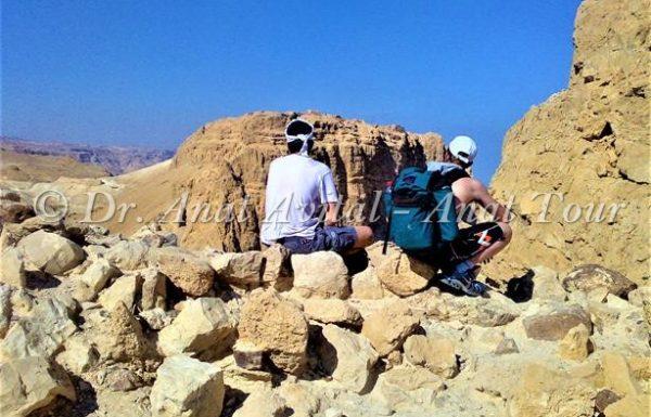 טיול בגן לאומי מצדה: מבצר אדיר במדבר יהודה, רכבל, סרטון, נופים וסיפור טרגי