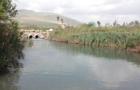 נחל קיבוצים: מסלול מים מושלם לכל המשפחה בצפון בעמק המעיינות