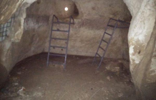 חורבת בורגין: טיול מומלץ עם נופים מהממים, ירוק מסביב וארכיאולוגיה בשפלת יהודה במרכז