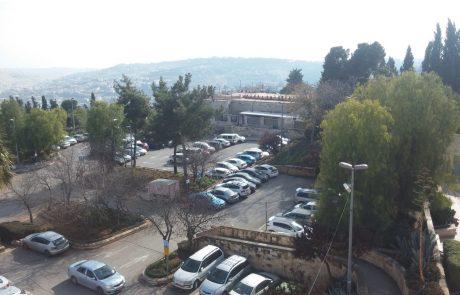"""הר ציון בירושלים: קבר אוסקר שינדלר , אחד מל""""ו צדיקים בשואה"""