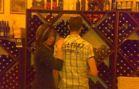 מרכז מבקרים ביקב: סיור, טעימות וסדנאות יין וגבינות