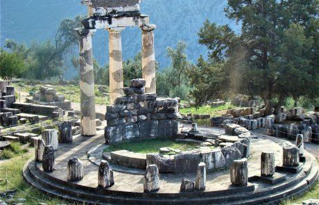 דלפי ביוון: עירם של האורקל ומקדש אפולו- מדריך מלא למטייל
