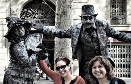 ברצלונה: לאן כדאי לטייל וכל מה שאסור לכם לפספס בברצלונה