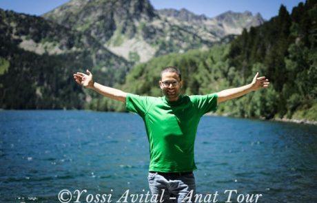 פירינאים ספרדיים: אגם סנט מאוריסי -אייגואסטורטס | Parc Nacional d'Aigüestortes i Estany de Sant Maurici