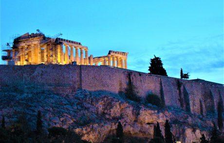 טיול באתונה: מדריך מלא למטיילים באתונה, 10 האתרים היפים באמת