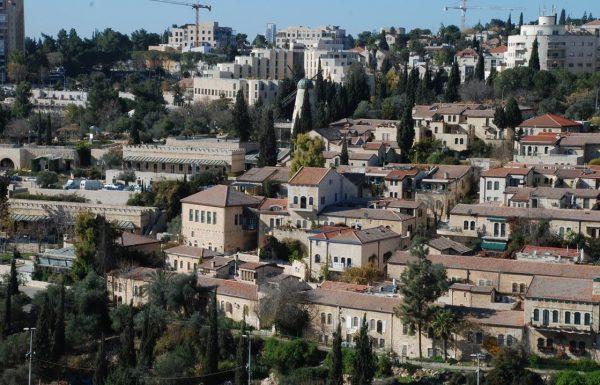 משכנות שאננים: שכונתו של משה מונטיפיורי בירושלים החדשה