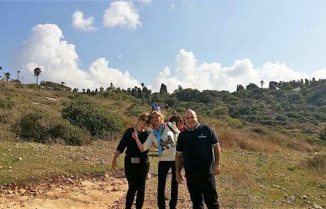 מסטלה מאריס אל מערת אליהו המסתורית: טיול מהמם מול נופי מפרץ חיפה