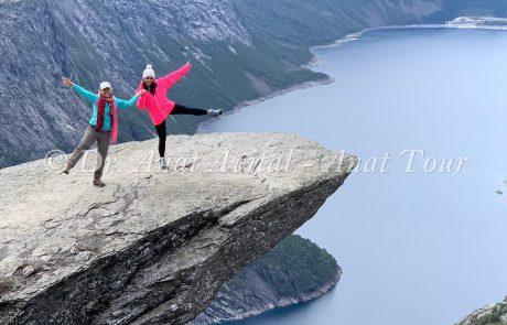 טיול בנורווגיה: 10 המסלולים והאתרים היפים, טיפים חובה למטייל הישראלי