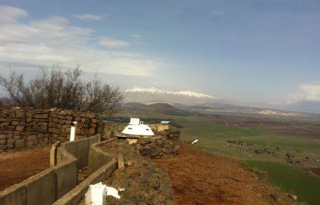 מהר בנטל אל מאגר בנטל ומרום גולן: מסלול טיול מדהים בצפון הגולן