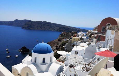 סנטוריני: כל היופי במקום אחד – כך לא תפספסו כלום – טיול חובה באיי יוון