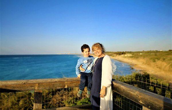 שמורת טבע חוף פלמחים ויבנה-ים: מהטיולים היפים שתאהבו במרכז