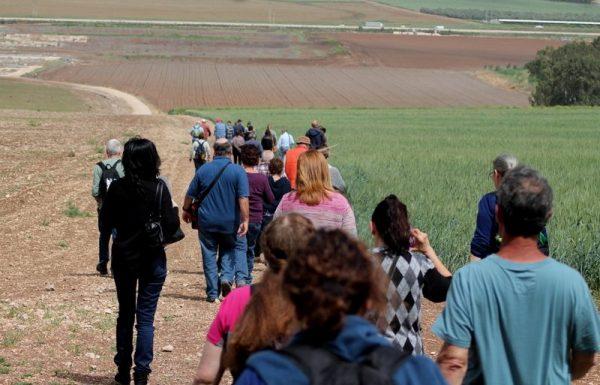 """פרסום חינם למדריכי טיולים לבתי ספר, מורי דרך בישראל ומדריכי טיולים בחו""""ל"""