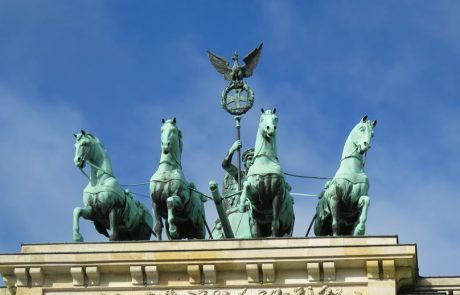 ברלין בירת גרמניה: טיול באירופה הקלסית
