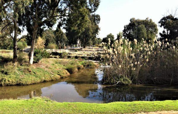 טיילת הירקון ושביל ישראל בתל אביב: מעשר תחנות עד לשפך הירקון ונמל תל אביב