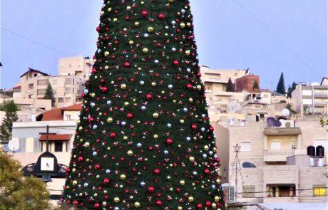 נצרת העתיקה: טיול סמטאות קסום בכנסיות קדומות ומודרניות מפתיעות