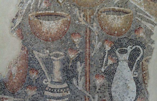 מוזיאון השומרוני הטוב: פסיפסים יפים שלא תרצו לפספס