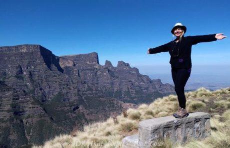 טיול בצפון ומזרח אתיופיה: טיול בחורף 2017, העונה היבשה