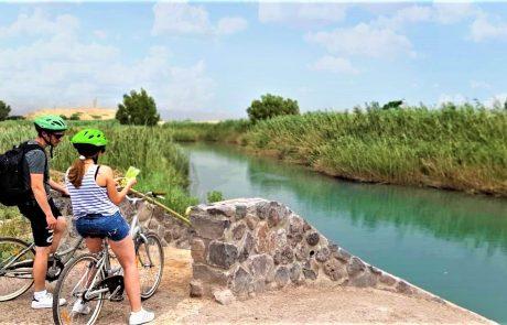 קורונה בסתיו: המלצות למסלולי מים וטיולים בטבע הבטוח בימי קורונה-מעודכן 1.9.20