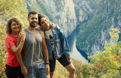 סרביה טיולים וטרקים: אתרים מפתיעים בבלגרד, אובץ', זלטיבור, ניש', שמורת הטארה, נהרות, הרים מטריפים ויערות