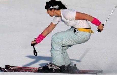 סקי בגלבוע: אטרקציה בטיול גם בקיץ